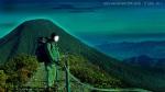 puncak gunung gede 2