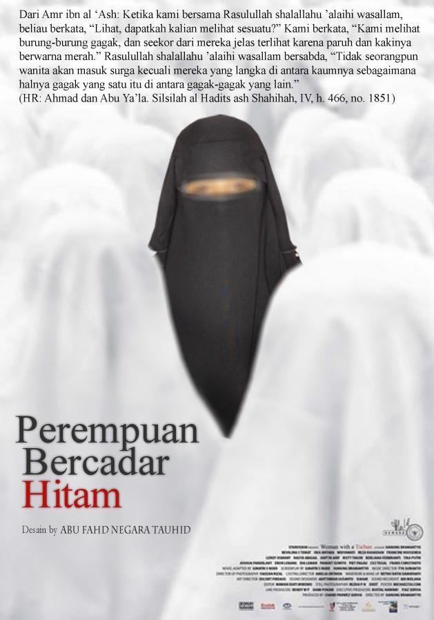 Hijab Syar Bercadar Mom 10 Alasan Wanita Enggan Berjilbab Full