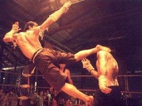 [imagetag] Muay Thai