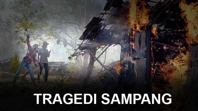 Image result for rakyat indonesia di sampang menentang syiah hingga membunuh