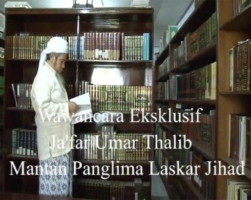 Eksklusif-Jafar-Umar-Thalib